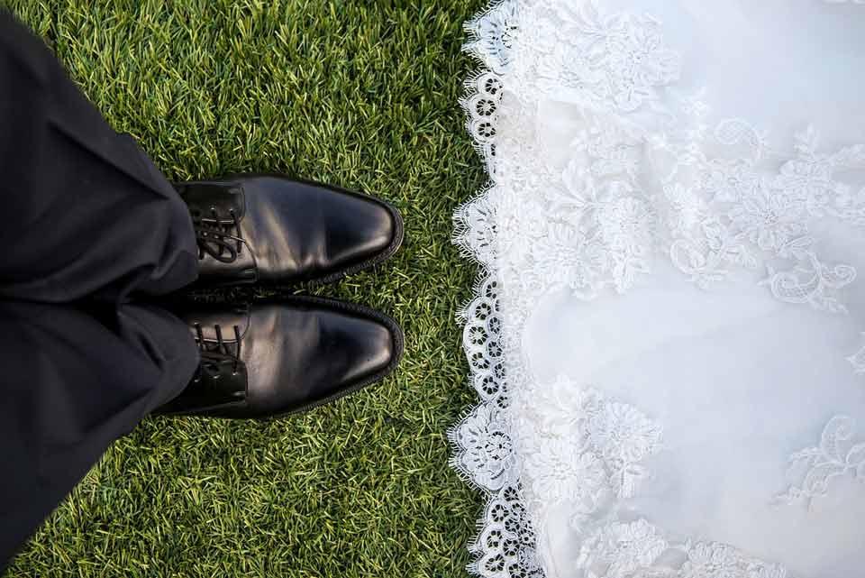 Cerimônia e Festa de Casamento no mesmo Local